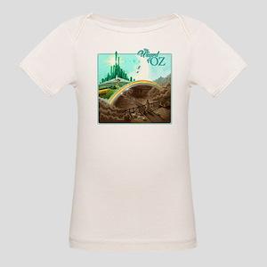 wizofoz Organic Baby T-Shirt