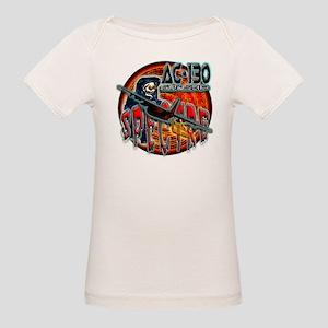 USAF AC-130 Spectre Gunship Organic Baby T-Shirt