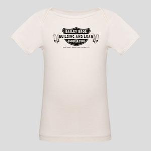Bailey Bros. B&L Organic Baby T-Shirt