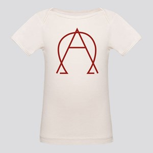 Alpha Omega - Dexter Organic Baby T-Shirt