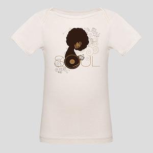 Soul III Organic Baby T-Shirt