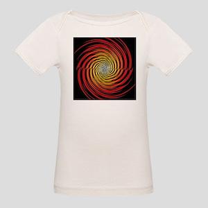 Sunburst Spiral T-Shirt