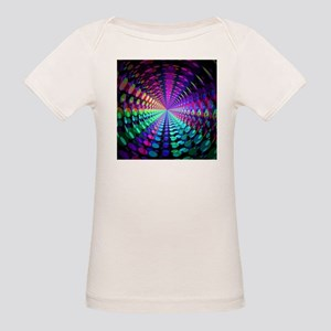 Abstract / Psychedelic Tunnel T-Shirt