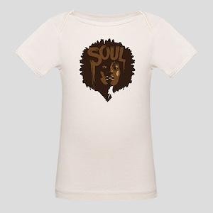 Soul Fro Organic Baby T-Shirt