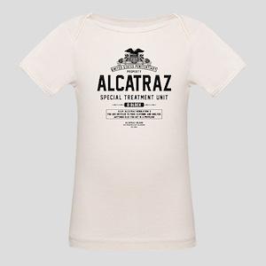 Alcatraz S.T.U. Organic Baby T-Shirt