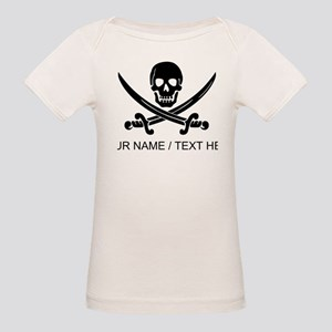 Custom Pirate T-Shirt