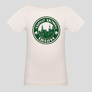 New York Irish American T-Shirt