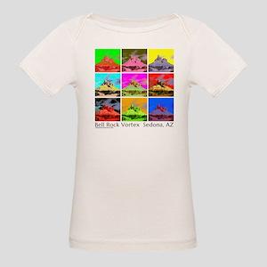 Bell Rock Vortex Sedona AZ T-Shirt
