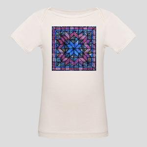 Purple Quilt T-Shirt