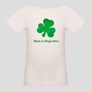 Custom Irish St. Patricks Day T-Shirt