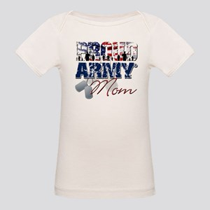 ProudArmyMom T-Shirt