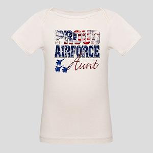 ProudAirForceAunt T-Shirt