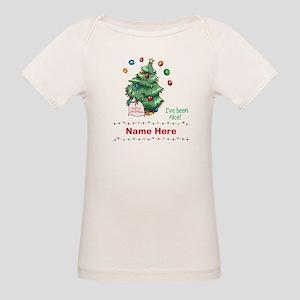 Custom Christmas Tree T-Shirt