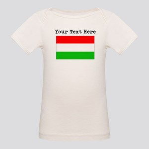 Custom Hungary Flag T-Shirt