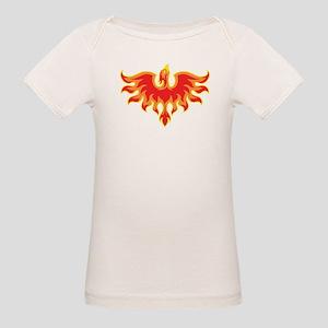 Fire Falcon T-Shirt