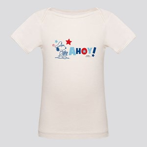 Snoopy AHOY T-Shirt