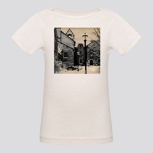 vintage church street light T-Shirt