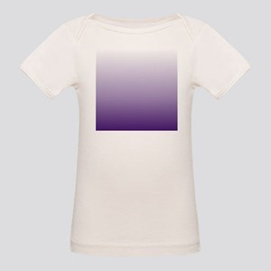 modern purple ombre T-Shirt