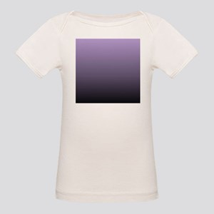 black purple ombre T-Shirt