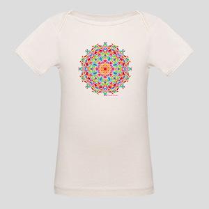 Psychedelic Porcupine Mandala T-Shirt