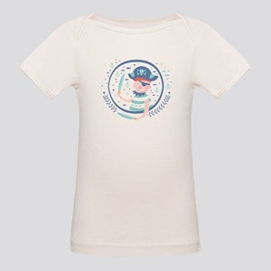 Pirate Fairy Tale Character T-Shirt