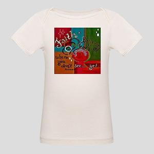 Hebrews 11 FAITH T-Shirt