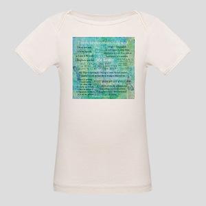 Jane Austen quotes T-Shirt