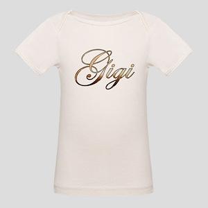 Gold Gigi T-Shirt