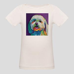 Dash the Pop Art Dog T-Shirt