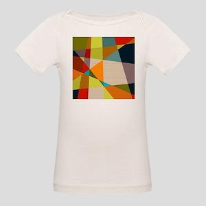 Mid Century Modern Geometric T-Shirt