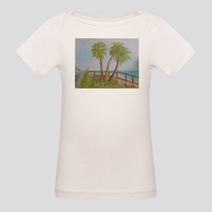A1A in Flagler Beach, Florida T-Shirt