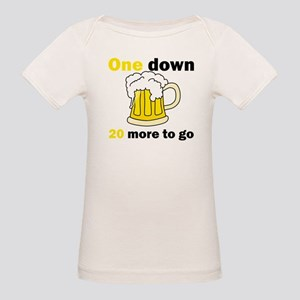 20 More To Go T-Shirt