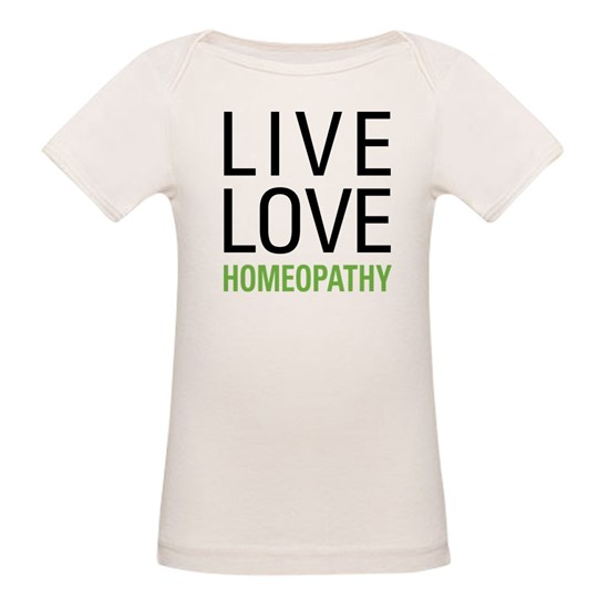 Live Love Homeopathy