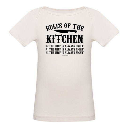 Rules of the Kitchen