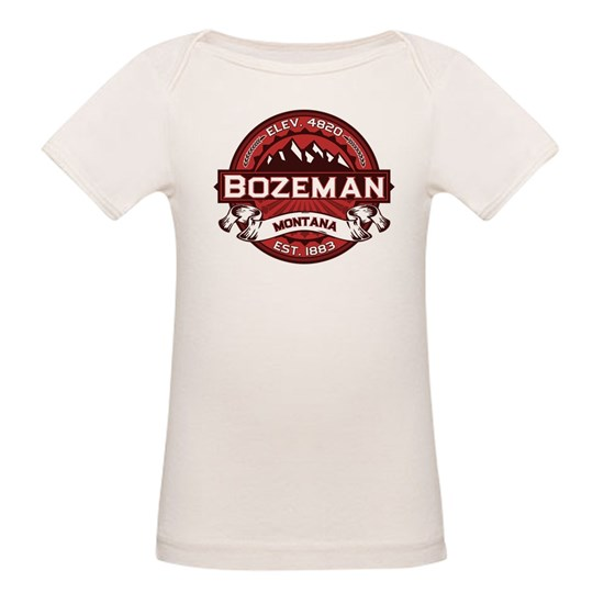 Bozeman Logo Red