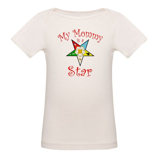 Mom is star