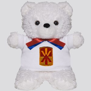 11TH AIR DEFENSE ARTILLERY BRIGADE Teddy Bear