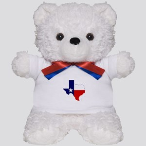 Great Texas Teddy Bear