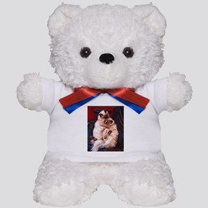Ragdolls Teddy Bear