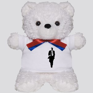 bigobama Teddy Bear