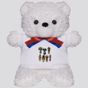 SPIRIT Teddy Bear