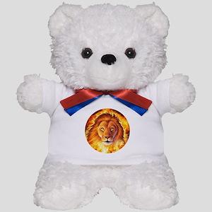 Scary Squeeze Stuffed Animals, Aslan Narnia Teddy Bears Cafepress