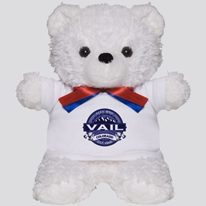 Vail Midnight Teddy Bear