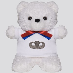 Parachutist Teddy Bear