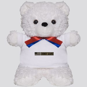 Military: Honor Guard Teddy Bear
