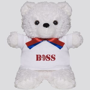 Kidney Doctor Urologist Kidney Boss Uro Teddy Bear