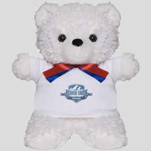 Beaver Creek Colorado Ski Resort 1 Teddy Bear