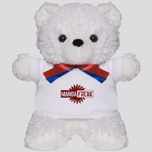 MangaFreak Teddy Bear