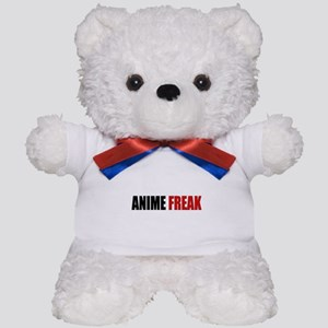 Animefreak Teddy Bear