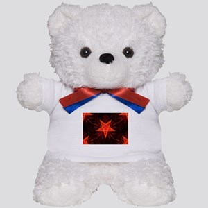 neon demon Teddy Bear